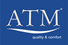 Logo ATM materace